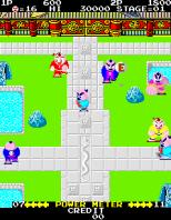 Chinese Hero Arcade 07