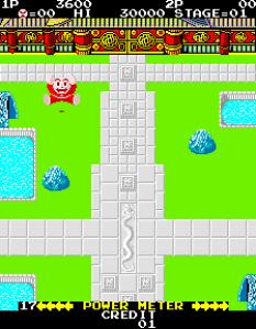 Chinese Hero Arcade 12