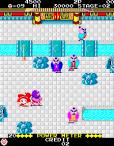 Chinese Hero Arcade 16