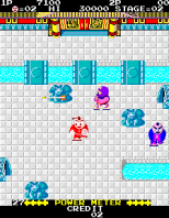 Chinese Hero Arcade 18