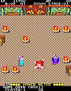 Chinese Hero Arcade 25