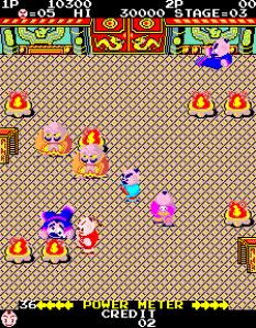 Chinese Hero Arcade 26