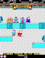 Chinese Hero Arcade 32