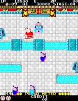 Chinese Hero Arcade 33