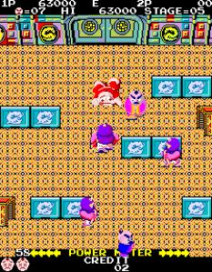 Chinese Hero Arcade 47