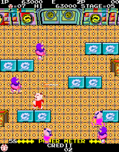 Chinese Hero Arcade 48
