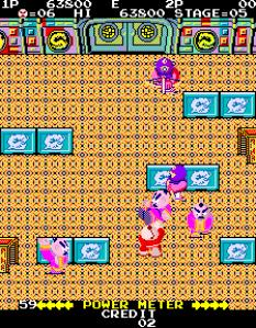 Chinese Hero Arcade 49