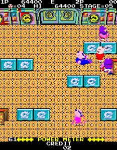 Chinese Hero Arcade 50