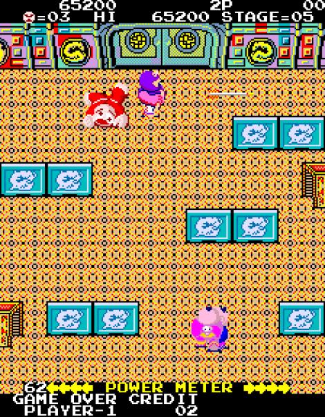 Chinese Hero Arcade 51