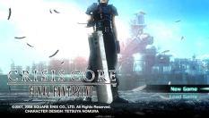 Crisis Core - Final Fantasy 7 PSP 001