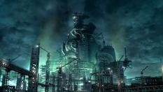 Crisis Core - Final Fantasy 7 PSP 002