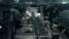 Crisis Core - Final Fantasy 7 PSP 003