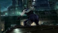 Crisis Core - Final Fantasy 7 PSP 006