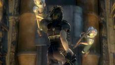 Crisis Core - Final Fantasy 7 PSP 010