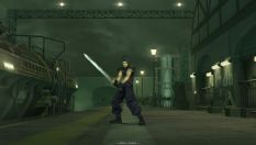 Crisis Core - Final Fantasy 7 PSP 015