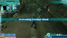Crisis Core - Final Fantasy 7 PSP 016