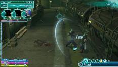 Crisis Core - Final Fantasy 7 PSP 017