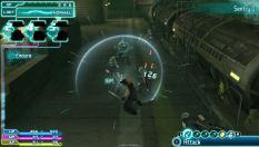 Crisis Core - Final Fantasy 7 PSP 019