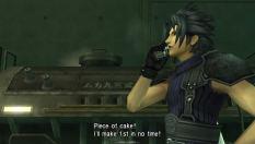 Crisis Core - Final Fantasy 7 PSP 021