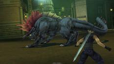 Crisis Core - Final Fantasy 7 PSP 023