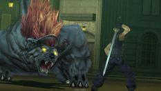 Crisis Core - Final Fantasy 7 PSP 024