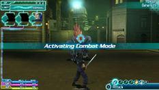 Crisis Core - Final Fantasy 7 PSP 025