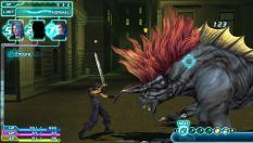 Crisis Core - Final Fantasy 7 PSP 026