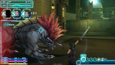 Crisis Core - Final Fantasy 7 PSP 028