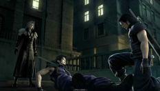 Crisis Core - Final Fantasy 7 PSP 030