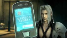Crisis Core - Final Fantasy 7 PSP 031