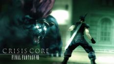 Crisis Core - Final Fantasy 7 PSP 034