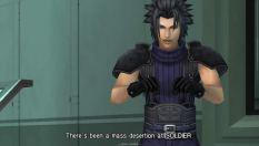 Crisis Core - Final Fantasy 7 PSP 035