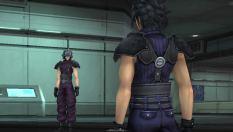 Crisis Core - Final Fantasy 7 PSP 036