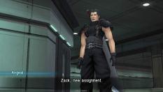 Crisis Core - Final Fantasy 7 PSP 037