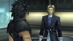 Crisis Core - Final Fantasy 7 PSP 039