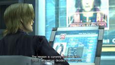 Crisis Core - Final Fantasy 7 PSP 040