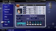Crisis Core - Final Fantasy 7 PSP 042