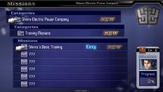 Crisis Core - Final Fantasy 7 PSP 045