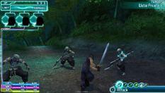 Crisis Core - Final Fantasy 7 PSP 055