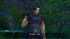 Crisis Core - Final Fantasy 7 PSP 056