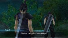 Crisis Core - Final Fantasy 7 PSP 057