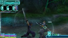 Crisis Core - Final Fantasy 7 PSP 059