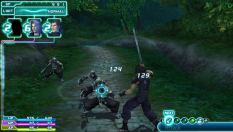 Crisis Core - Final Fantasy 7 PSP 060