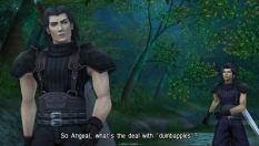 Crisis Core - Final Fantasy 7 PSP 061