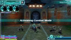 Crisis Core - Final Fantasy 7 PSP 067
