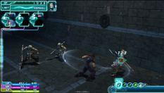 Crisis Core - Final Fantasy 7 PSP 072
