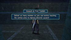 Crisis Core - Final Fantasy 7 PSP 074