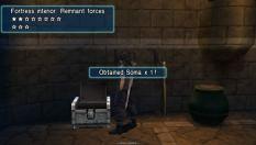 Crisis Core - Final Fantasy 7 PSP 076