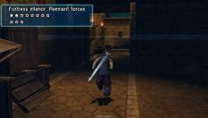 Crisis Core - Final Fantasy 7 PSP 077