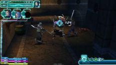 Crisis Core - Final Fantasy 7 PSP 079
